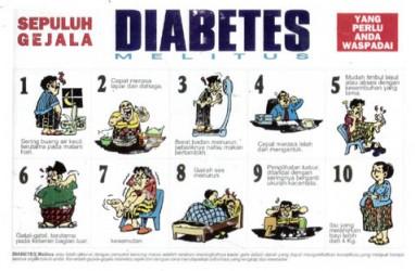 Cara Pintar Pilih Gula untuk Cegah Diabetes