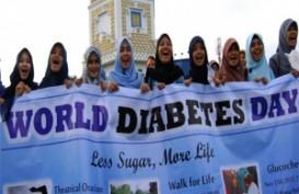 Inilah Kiat Memilih Makanan Bagi Pengidap Diabetes