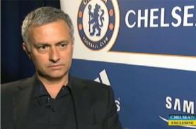HASIL LIGA INGGRIS (29-30 November 2014): Chelsea…