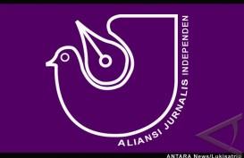 KONGRES AJI: Suwarjono-Arfi Terpilih Jadi Ketum dan Sekjen 2014-2017