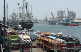 Pelindo IV Siapkan Rp1,5 Triliun Unjtuk Makassar New Port