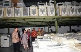 Ekspor Minyak Atsiri Sumut Capai US$61,454 Juta