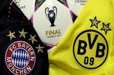 BUNDESLIGA: Dortmund Kembali Telan Kekalahan