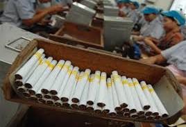 FCTC Dikhawatirkan Ancam Produsen Rokok Dalam Negeri
