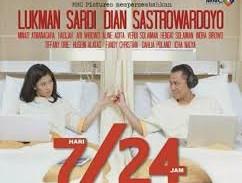 TMLI Sponsori Film Komedi Romantis 7/24