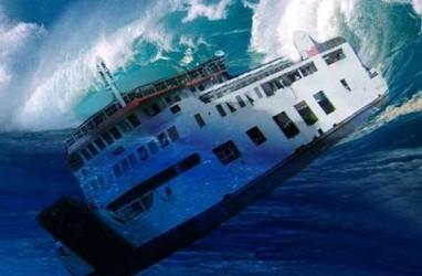 KAPAL TENGGELAM: Nasib 35 Warga Indonesia di Kapal Korsel Belum Jelas