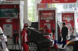 Potensi Jebol Kuota BBM Diperkirakan Hanya 1 Juta Kiloliter