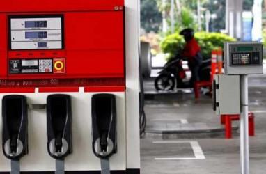 Konsumsi Pertamax di Bali Naik 70%