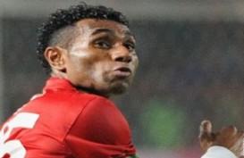 Titus Bonai Berlabuh di Sriwijaya FC
