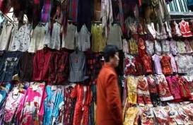 EKONOMI CHINA: Indeks Non-Manufaktur Naik Tipis ke 53,9
