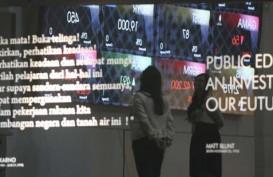 SOCI Melantai di Bursa Efek, Jadi Emiten ke-20 Pada 2014