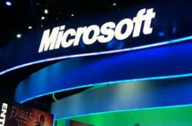 Petinggi Microsoft Bangga Berkolaborasi dengan Advan
