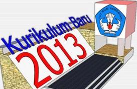 Bali Keluhkan Kurikulum 2013 ke Komisi X DPR