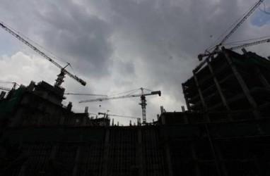 Konstruksi dan Jasa Dominasi Izin Usaha di Pekanbaru