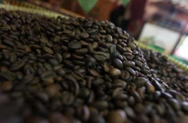 KOPI ROBUSTA (3 Desember 2014): Awal Dagang Harga Rebound 0,2%
