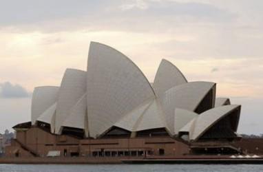 Australia Tumbuh 0,5% Kuartal III/20143
