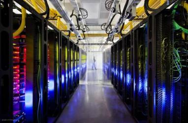 Teknologi Industri Nasional Tertinggal