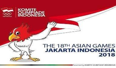 Asian Games 2018: Pemprov DKI Gandeng TNI AU