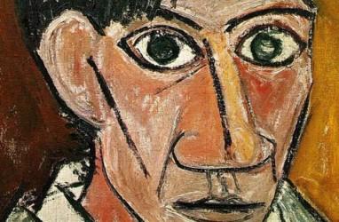 'Piring Perak' Karya Picasso Raib di Pameran Miami