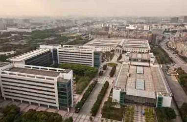 Janji Investasi Foxconn Technology Group Dipertanyakan