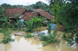 Gampong Lot Kala Aceh Kembali Terandam Banjir