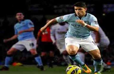 LIGA INGGRIS: Sergio Aguero Masih Jawara, Ini Daftar Pencetak Gol Terbanyak per 6 Desember