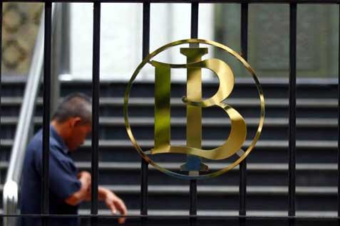 Pasar tunggu BI Rate pekan depan - Bisnis.com