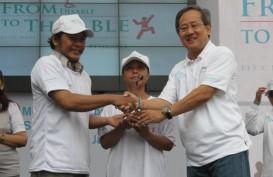 Sequislife Siapkan 1.000 Kaki Palsu Pada 2015