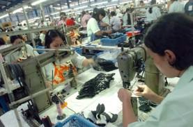 Sepanjang 2014 Tak Ada Perusahaan Hengkang dari DKI…