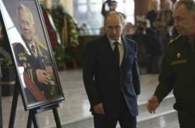 Person of the Year: Vladimir Putin Masuk Daftar 2014,…