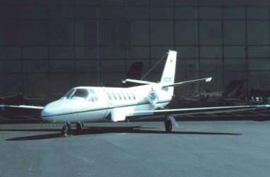 Pesawat Jatuh di Maryland, 3 Penumpang Tewas