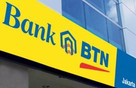 Kupon Kontrak Investasi Kolektif Efek Beragun Aset BTN 10% dan 10,25%
