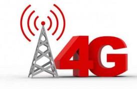 TEKNOLOGI 4G: Len Industri Boyong Riset ITB