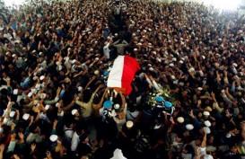 Duta Besar AS Akan Ziarahi Makam Gus Dur