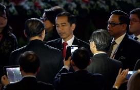 PERIZINAN INVESTASI: Jokowi Temukan Perizinan yang Seharusnya 6 Bulan Jadi 6 Tahun