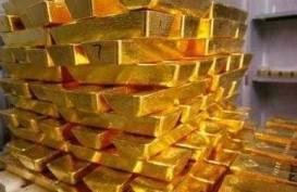 J RESOURCES Targetkan Produksi Emas 225.000 Troy Ons di 2015