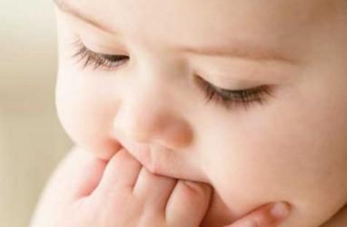 Cegah Iritasi Kulit Bayi Karena Popok