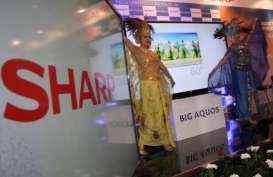 Sharp Luncurkan TV Berbasis Android