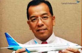DIRUT GARUDA MUNDUR: Bos Citilink Arif Wibowo Salah Satu Calon Pengganti Emirsyah?