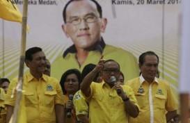 Pertemuan SBY-Jokowi Membuat Ical Dukung Perppu?