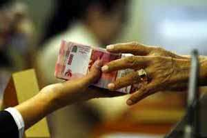 MENSOS: Penyaluran Dana Bantuan Program PKH Pakai E-Money Tahun Ini
