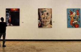 13 Pelukis Perempuan Filipina Gelar Pameran di Jakarta