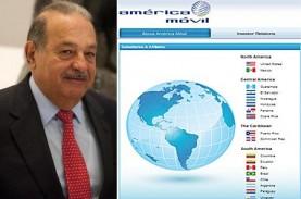 Carlos Slim Turun Peringkat Dari Daftar Orang Kaya…
