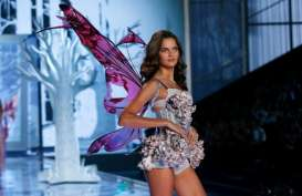 6 Momen Terbaik di Victoria's Secret Fashion Show 2014