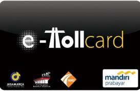E-Toll Card Kini Bisa Digunakan di Luar Tol Dalam Kota
