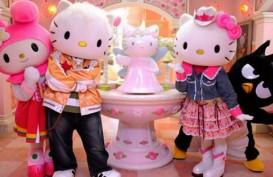 Hello Kitty Adventure, Wahana Baru di Dufan