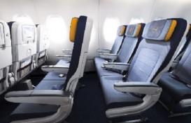 Lufthansa Luncurkan Kelas Ekonomi Premium, Apa Keunggulannya?