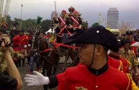 DKI Gelar World Royal Heritage Festival