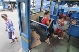 Hanya 15% Warga Jakarta Naik Angkutan Umum