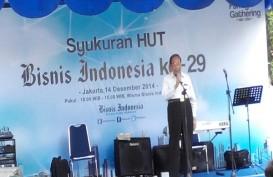 Bisnis Indonesia Rayakan HUT ke-29